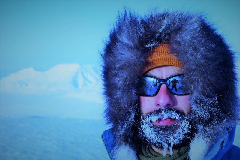 arctic guide chiappini