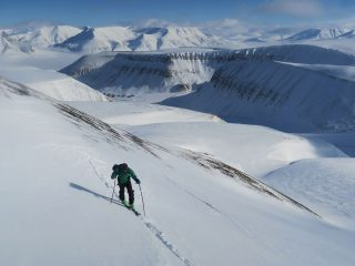 Arctic Guide Svalbard