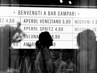 italian shop language