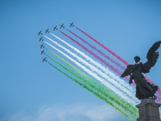 Italy Republic Day
