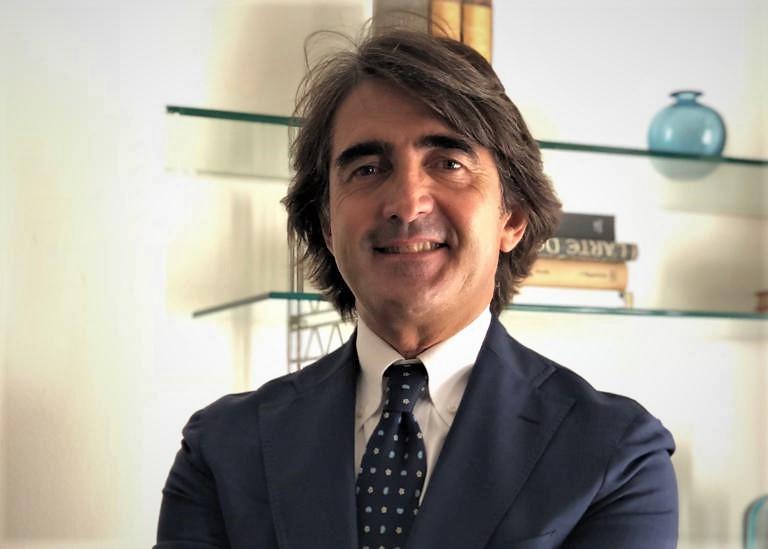 Vincenzo Del Giudice