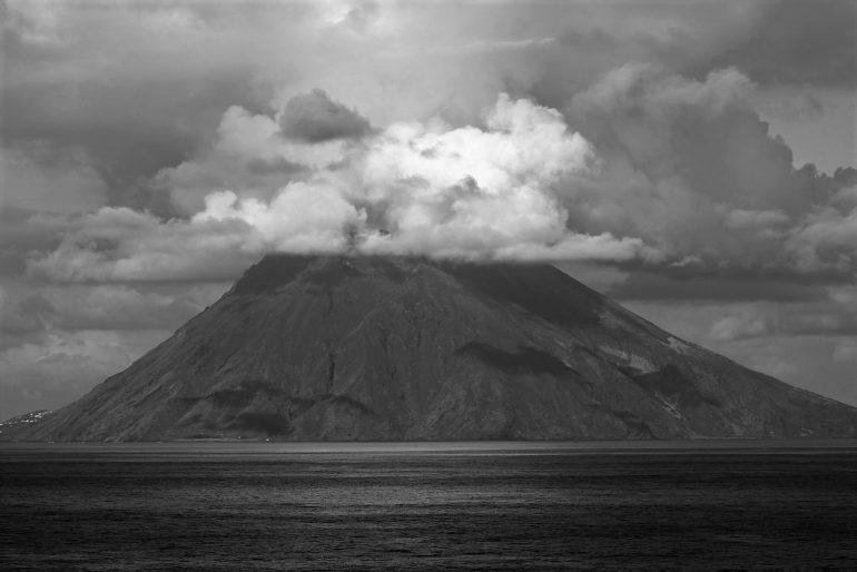 Volcanoes Stromboli