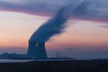 Nuclear Energy Italy