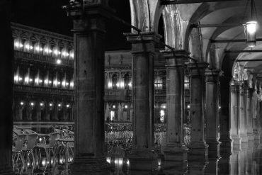 MOSE Venice