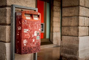 Post Office Italy