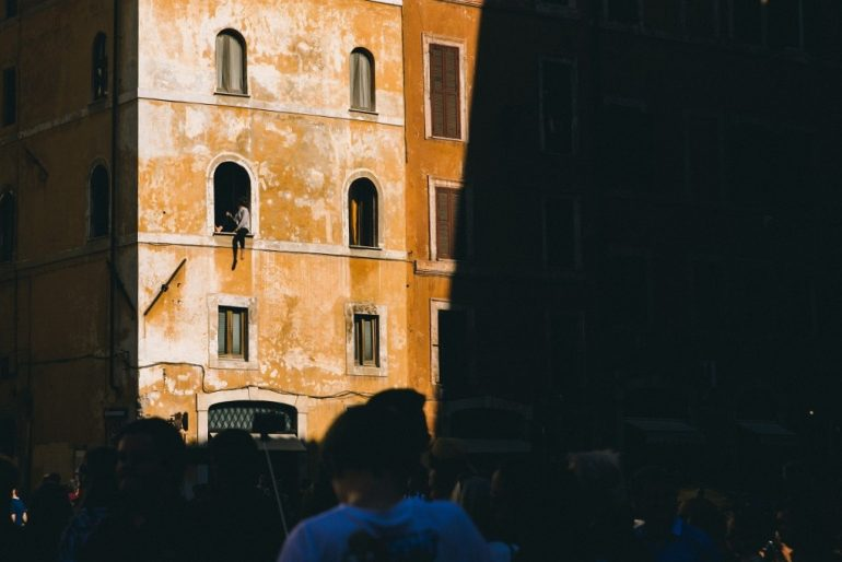 Rome Expats