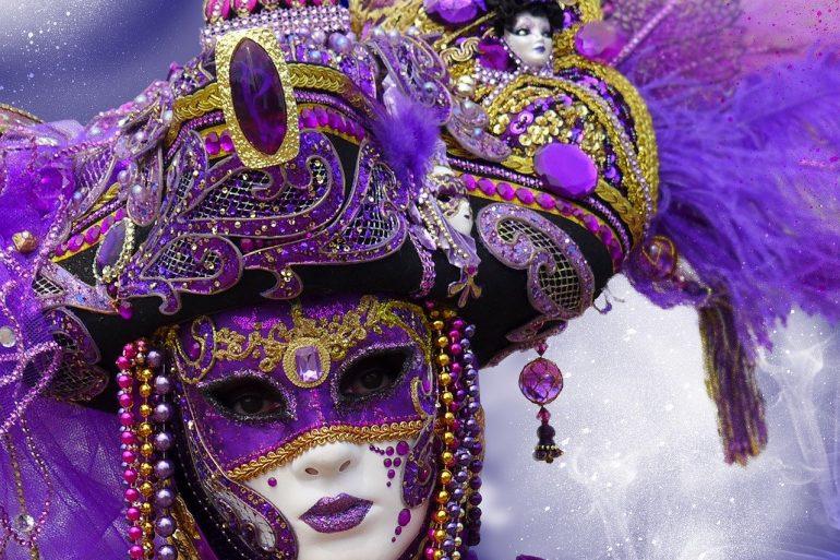Carnevale Italy