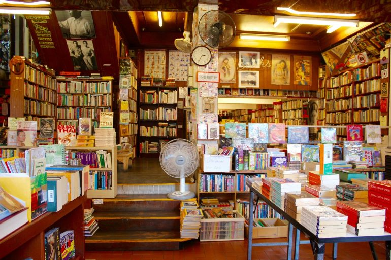 Independent Bookstores