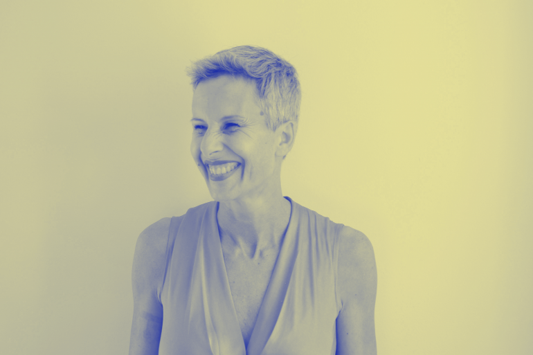 Sharon Cittone - Italy Innovation