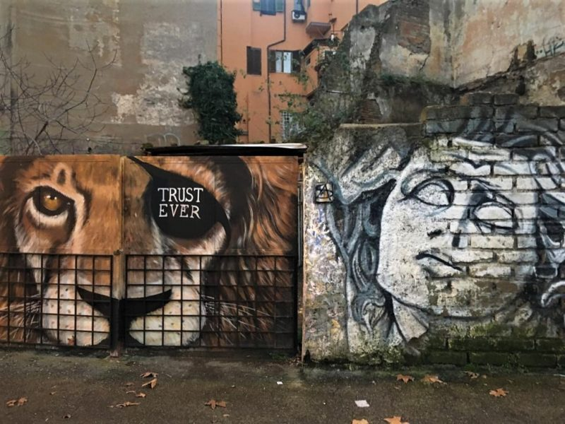 Street Art Italiano