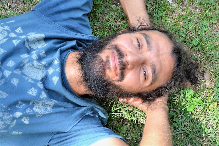 Alfredo Gaglardi Food Activism