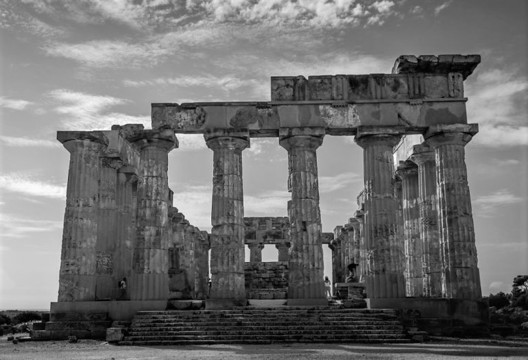 Sicily And Greece