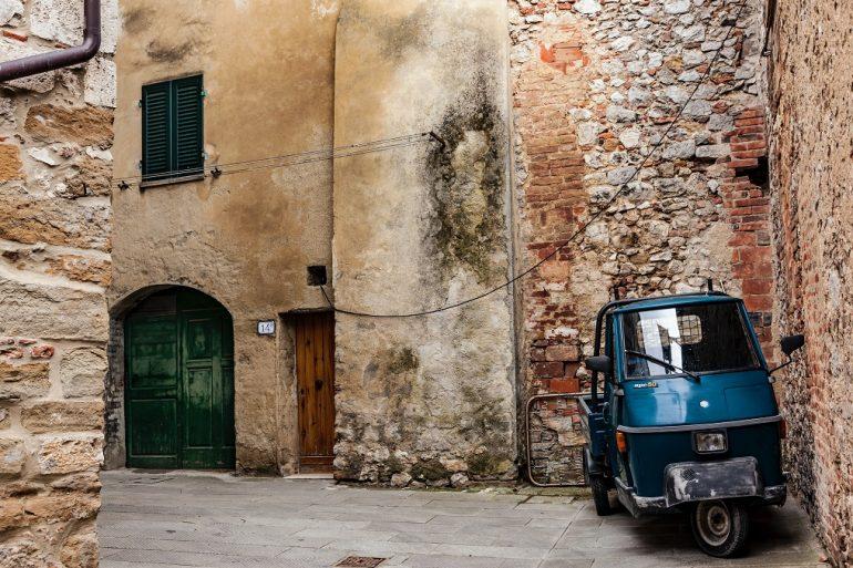 Trip Italy
