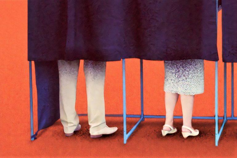 Constitutional Referendum Italy