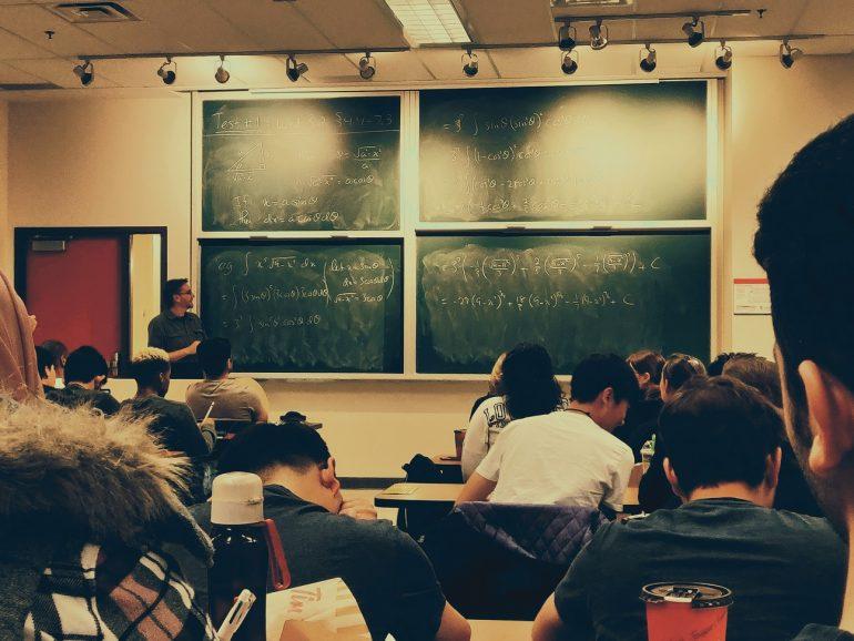 Italian Universities