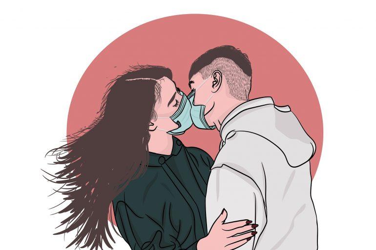 Love and Coronavirus