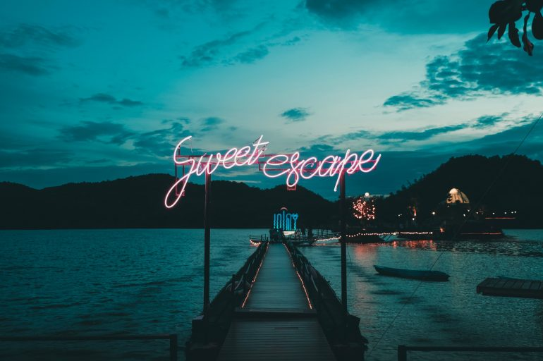 Sweet Escape - Summer in the city