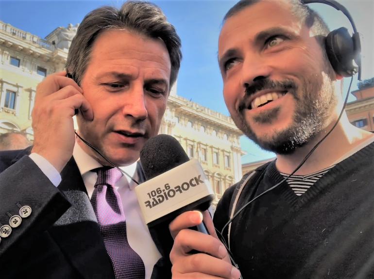 Dejan Cetnikovic Italian Politicians Sing
