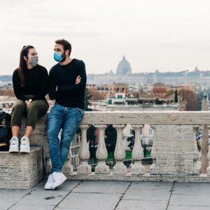 Millennials Italy
