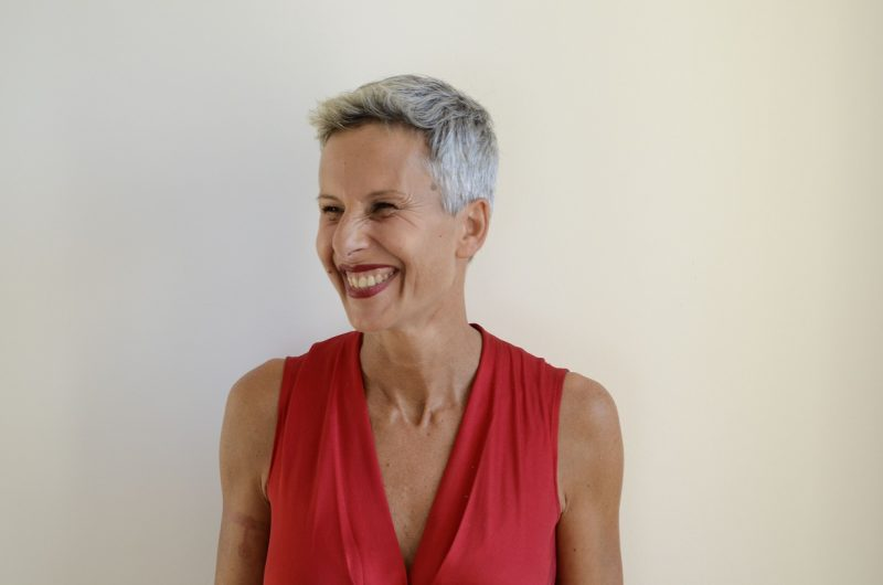 Sharon Cittone - Millennials back to Italy