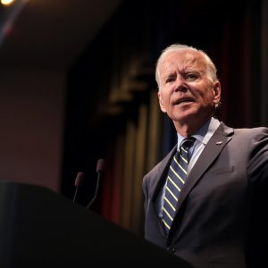 Joe Biden The Italian