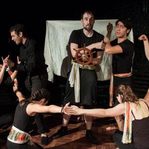 Trinacria Theatre Company
