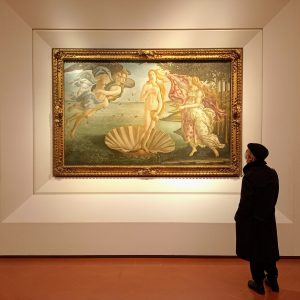 Italy's reopened museums