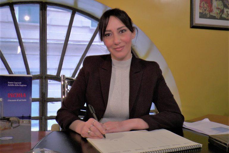 Paola Falci