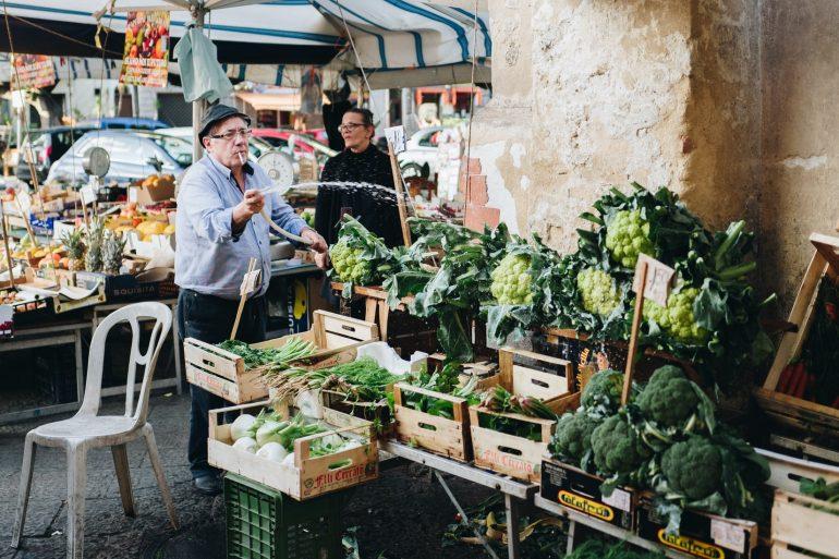 Sicilian Dialect Language