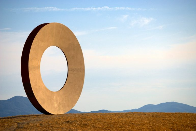 Contemporary Art Crisis Italy