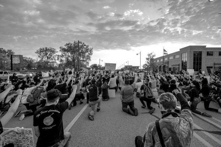 Bella Ciao Protests
