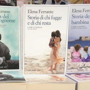 Feminism Elena Ferrante
