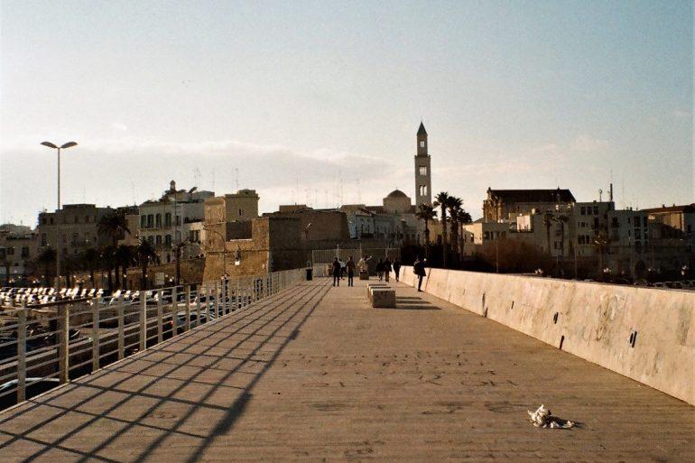 Bari Città Vecchia