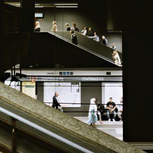 Milano Centrale