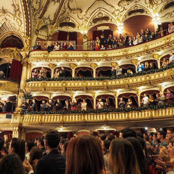 Vincerò Opera Theater