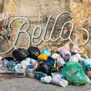Europe's recycling leader