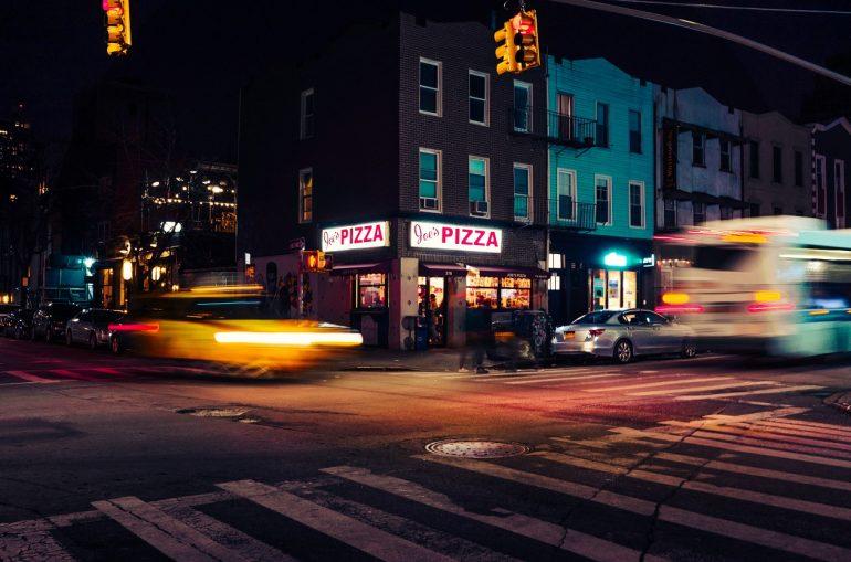 Italian American Pizzeria Brooklyn