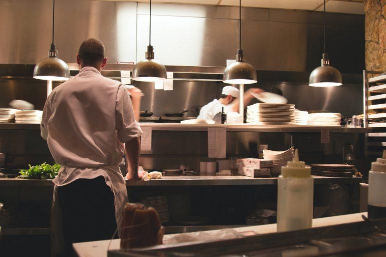 Italian Food Chefs
