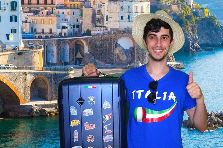 Learn Italian with Davide Delgrossi
