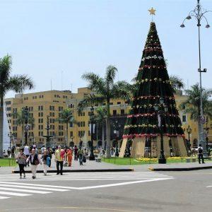 Panettone Christmas Lima Peru