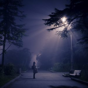 UFO sighting in Italy
