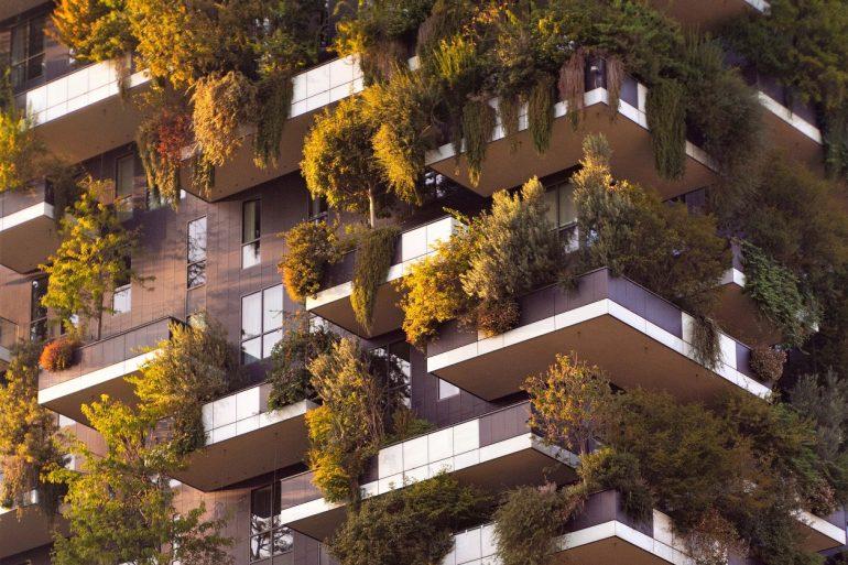 Resilient Communities: Milan Vertical Forest