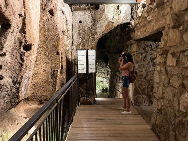 Etruscan Kiln