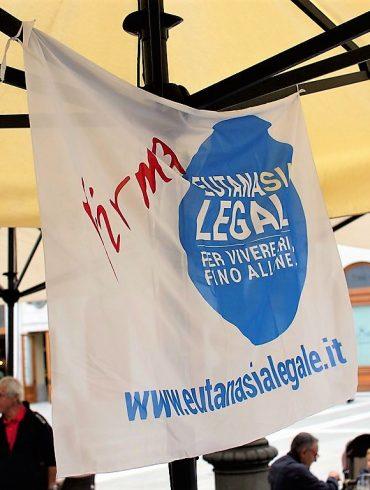 Euthanasia Italy