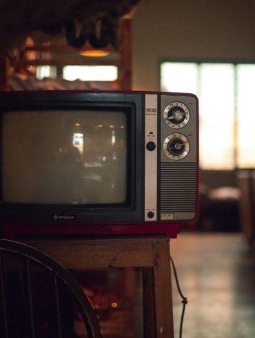 Italian TV programme GEO