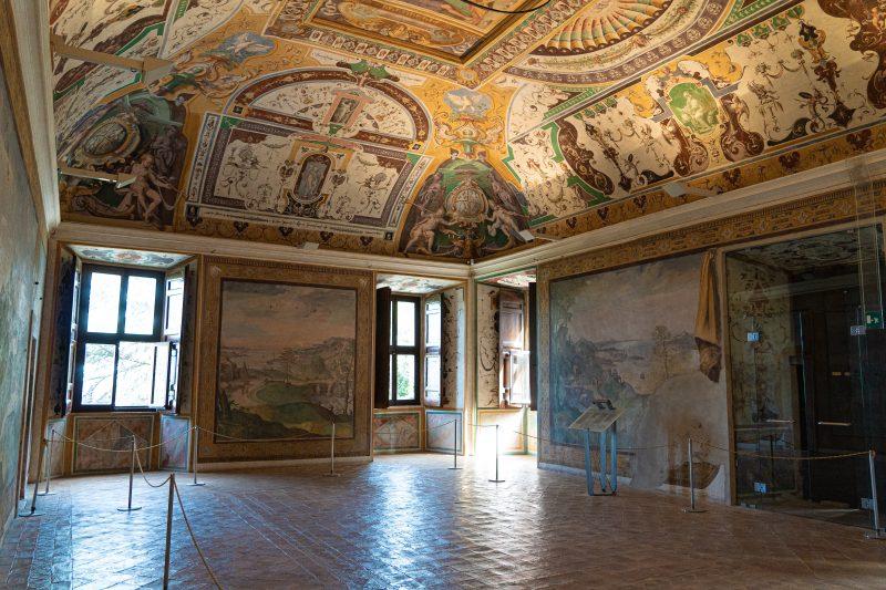 Europe's cultural powerhouse: Villa d'Este