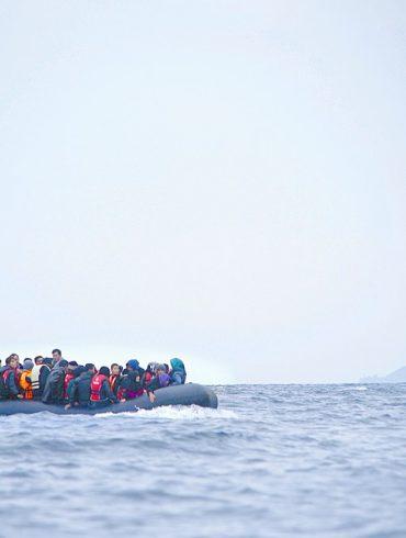 The Boat People Saga Migrants